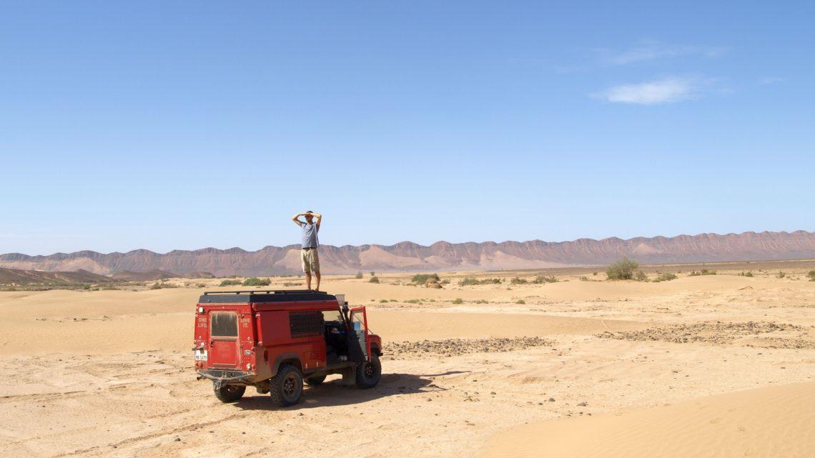 Marokko – Teil 3