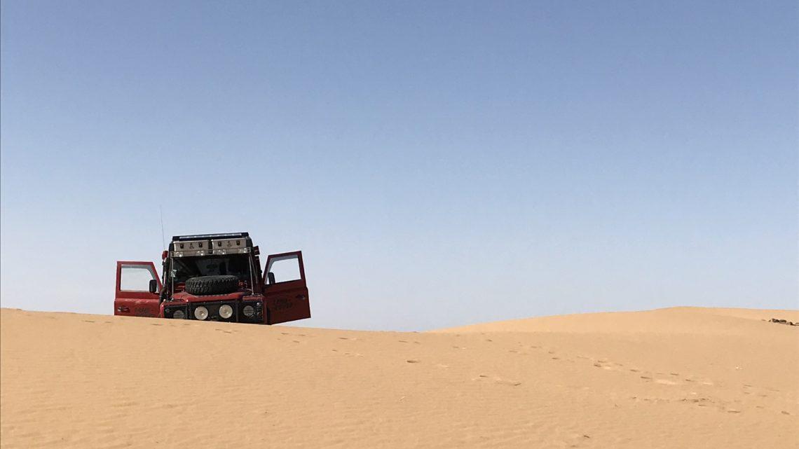 Marokko – Teil 2